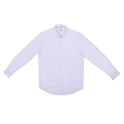 BALLY CLASSIC WHITE SHIRT