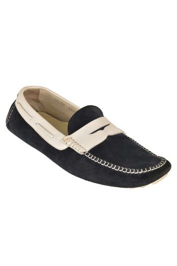 DOLCE &GABBANA CASUAL LOAFERS