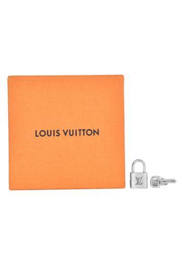 LOUIS VUITTON SPEEDY LOCK & KEY