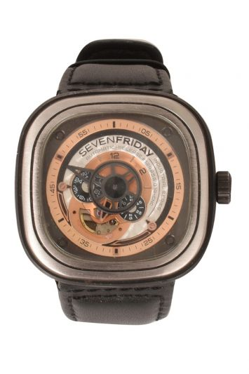 SEVEN FRIDAY P2/01 INDUSTRIAL WATCH