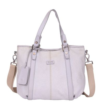 TOD'S LEATHER G-LINE TOTE BAG